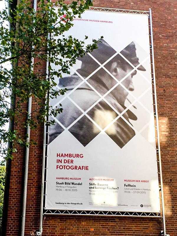 Hamburg in der Fotografie Stiftung Historische Museen